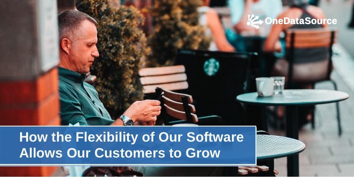 Business Process Automation Software Flexibility