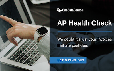 Evaluate Your AP Operation with the Accounts Payable Health Check